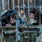 BWW Review: THE TURN OF THE SCREW, Regent's Park Open Air Theatre
