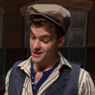 BWW Review: Pioneer Theatre Company's NEWSIES is Exhilarating