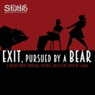 EXIT, PURSUED BY A BEAR Opens at the Long Beach Playhouse