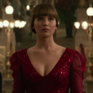 VIDEO: Jennifer Lawrence Stars in High-Stakes Drama RED SPARROW Video