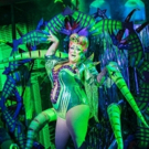 BWW Review: LITTLE SHOP OF HORRORS, Regent's Park Open Air Theatre