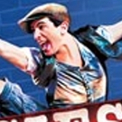 Centenary Stage Company presents DISNEY'S NEWSIES Photo