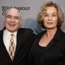 Photo Coverage: Jessica Lange and More Arrive on the Red Carpet at Roundabout Theatre Photo