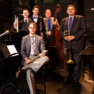 Terry Waldo's Gotham City Band Comes to The Black Door