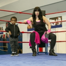 FIGHTER By Libby Liburd Comes to Stratford Circus Arts Centre Photo