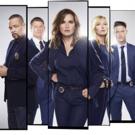 NBC Renews LAW & ORDER: SPECIAL VICTIMS UNIT for Historic 21st Season