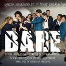 Queens Shakespeare and What Dreams May Co. Present BARE Photo
