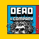 Dead & Company Announces 2018 Tour