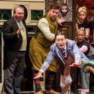 BWW Review: THE PLAY THAT GOES WRONG National Tour at Gammage Auditorium