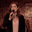 VIDEO: Laura Michelle Kelly Previews 54 Below Show with Streisand's 'A Piece of Sky' Video