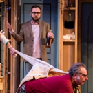 BWW Review: Guthrie Theater Premieres Laughter and Mayhem in Rousing NOISES OFF