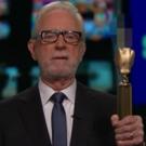 VIDEO: 'Wolf Blitzer' Accepts Donald Trump's Fake News Award on JIMMY KIMMEL Photo