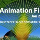 FIAF Announces 2019 Animation First Festival