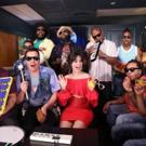 VIDEO: Camila Cabello, Jimmy Fallon & The Roots Play 'Havana' on Classroom Instrument Photo
