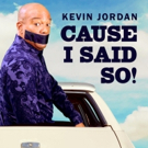 Kevin Jordan To Release New YouTube Series