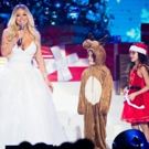 Mariah Carey's 'All I Want For Christmas Is You Tour' Begins in the U.K.