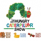 THE VERY HUNGRY CATERPILLAR Show Celebrates 1000 Performances Worldwide