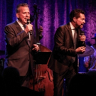 Photo Coverage: Clint Holmes & Billy Stritch: A Special Engagement at the Birdland Th Photo