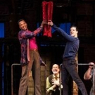 KINKY BOOTS Will Close On Broadway This Spring