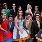The ALHS Drama Club Presents Leonard Bernstein's ON THE TOWN Photo