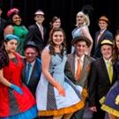 The ALHS Drama Club Presents Leonard Bernstein's ON THE TOWN Photo