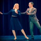 National Tour Dancers Recreate Famous Fred Estaire and Eleanor Powell Video