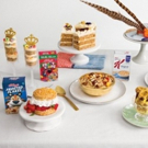 Kellogg's' Creates One-Of-A-Kind Breakfast, Fit For Royalty Photo