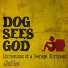 BWW Review: DOG SEES GOD at Des Moines Young Artist Theatre-DOG SEES GOD, I see art. Photo