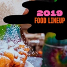 Bonnaroo Announces 2019 Food & Drink Lineup Photo