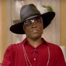VIDEO: Billy Porter Reveals His Musical Theatre Inspirations on LIVE With Kelly and Ryan