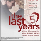 BWW Review: Texas Light Opera Inagural Production of THE LAST FIVE YEARS is a Winner