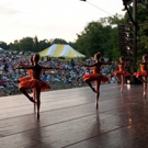 Pittsburgh Ballet Theatre Presents Free August Performance At Hartwood Acres Photo