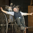 BWW Review: FIDDLER ON THE ROOF at The Comic Opera Of Berlin - Hands Down, the best production I've seen in Europe.