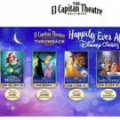 El Capitan Theatre Presents Happily Ever After Disney Classics Photo