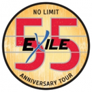 Crossover Supergroup Exile Announce 2018 'No Limit Tour' in Celebration of 55th Anniv Photo
