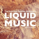 SPCO Liquid Music Series Announces 2018/19 Season Photo