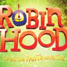 ROBIN HOOD Pantomime Brings Adventure to The Arts Centre, Hounslow Photo