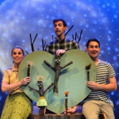 Julia Donaldson's STICK MAN Returns to the West End, Celebrating 10th Anniversary of  Photo