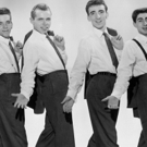 Rock And Roll Is Here To Stay! The McCallum Theatre Presents BEST OF DOO WOP - VOLUME Photo