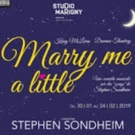 BWW Review: MARRY ME A LITTLE at Marigny Theater