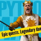 MONTY PYTHON'S SPAMALOT Comes to Cygnet Photo