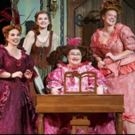 BWW Review: NOT YOUR MAMA'S CINDERELLA STORY at Straz Center For The Performing Arts