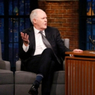 VIDEO: STORIES BY HEART's John Lithgow Discusses Talking Audience Members & More