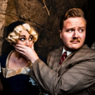 WallByrd Theatre Announces Alfred Hitchcock's 39 STEPS Photo