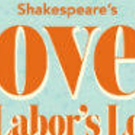 LOVE'S LABOR'S LOST Ends Folger's 2019/20 Season Photo
