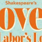 LOVE'S LABOR'S LOST Ends Folger's 2019/20 Season