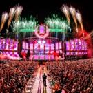 Ultra Europe Celebrates Sixth Annual Edition Photo