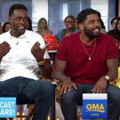 VIDEO: Watch the Cast of UNCLE DREW Take Over GOOD MORNING AMERICA