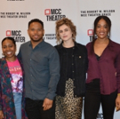 BWW TV: Meet the Company of MCC's BLKS!