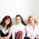 I'm With Her Announce New Slate of Fall 2018 Tour Dates